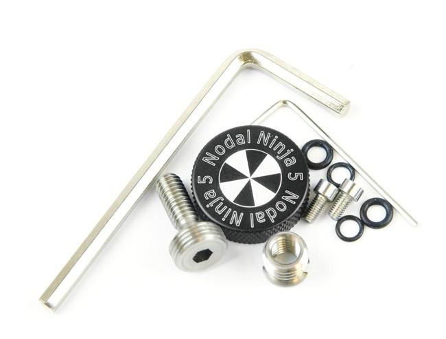 NN4 to RD8 / RD16 Rotator Install Kit