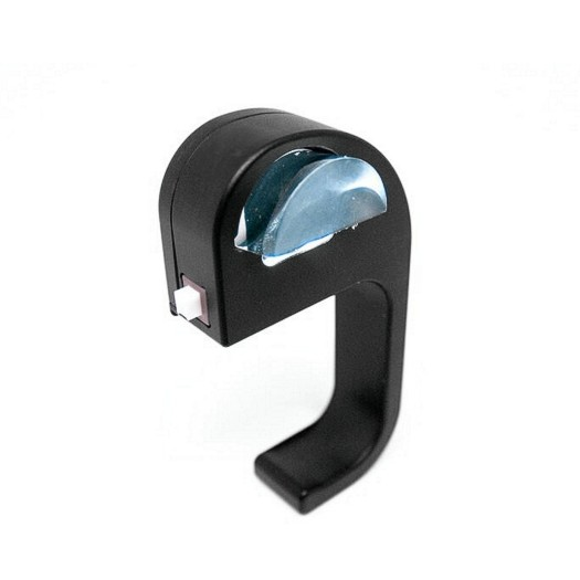 Magnifier for upper M2G Rotator Index Ring