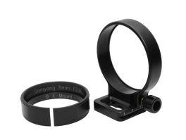 Lens Ring for Samyang 8mm F2.8 I/II Fisheye (X-Mount)