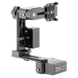 NEW Dual Axis MECHA w/NN3 MK3 and Nadir Adapter
