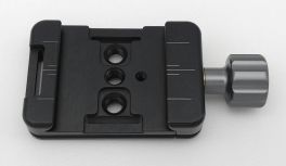 Arca-Swiss Style Clamp 38DS