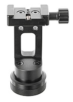 R10 Static Tilt Head with Rotator Mini NO LENS RING