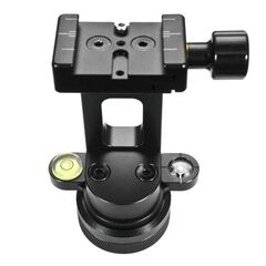 Google Trusted Photographer R10 Head NO LENS RING