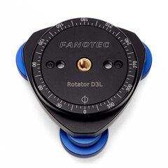 RD3L 6.8.30 EZ Leveler II