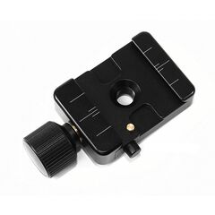 Arca-Swiss Style Clamp 40mm type A (QRC-40A)