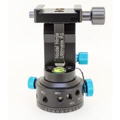 R1 w/RD10 SP Adjustable Tilt Ring Mount Package NO LENS RING