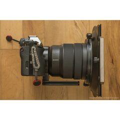Lens ring for Sony FE 12-24mm F4 G (E-Mount)