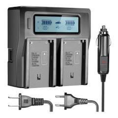 Power Supply for MECHA
