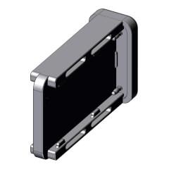 MECHA Dual Battery Holder