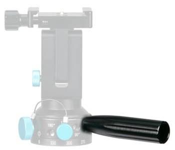 Advanced Rotator Handle