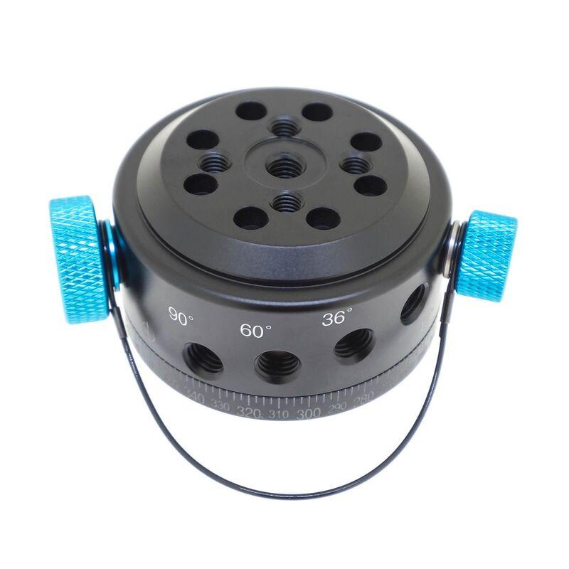 Advanced Rotator RD10 Single Plunger