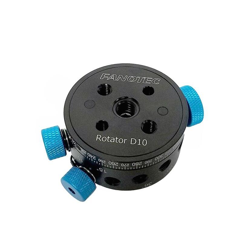 Advanced Rotator D10