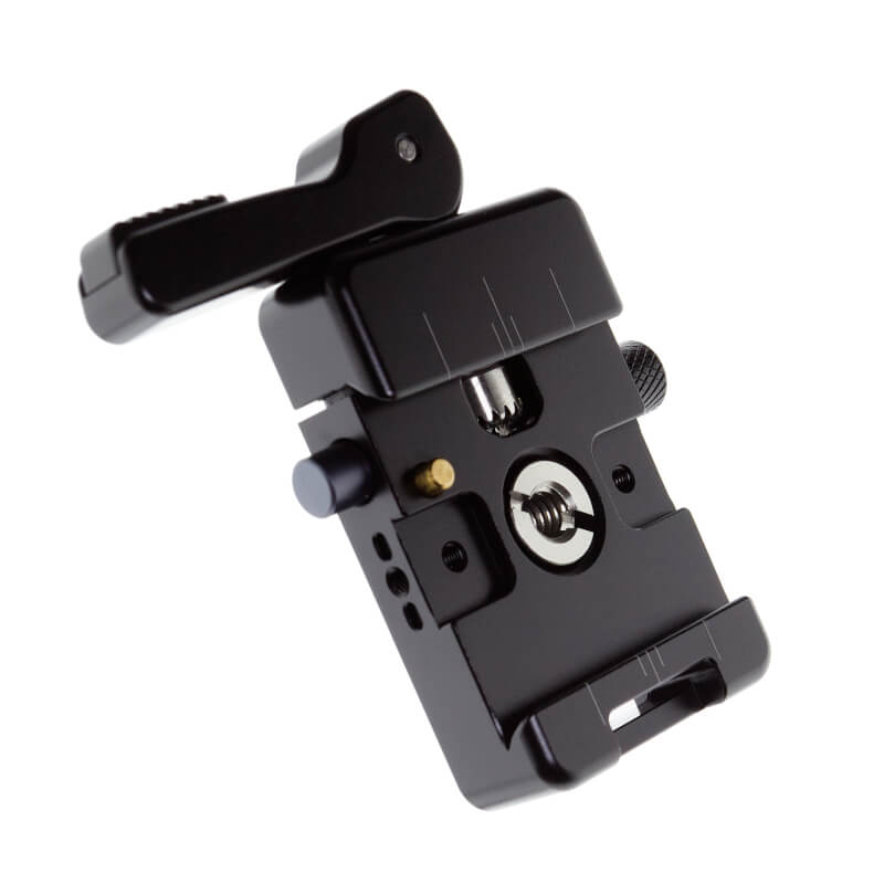 Arca-Swiss Style Lever-Release Clamp 40mm (QRC-40L)
