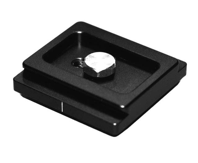 Arca-Swiss Style Standard Camera Plate ASQRP-1