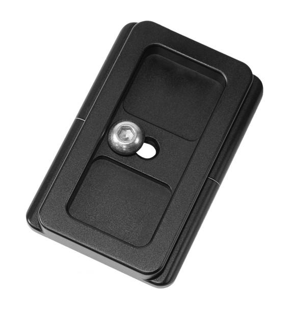 Camera Plate Arca-Swiss Style CP-U1