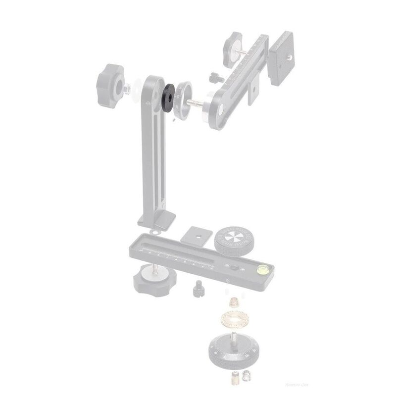NN3 Upper Rotator Rubber Compression Washer
