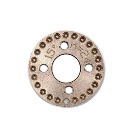 NN3 Reversible Detent Rings