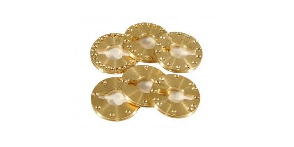 NN3 MKII Reversible Brass Detent Rings