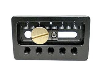 NN3 MK3 / NN6 U5 T-Adapter with Offset