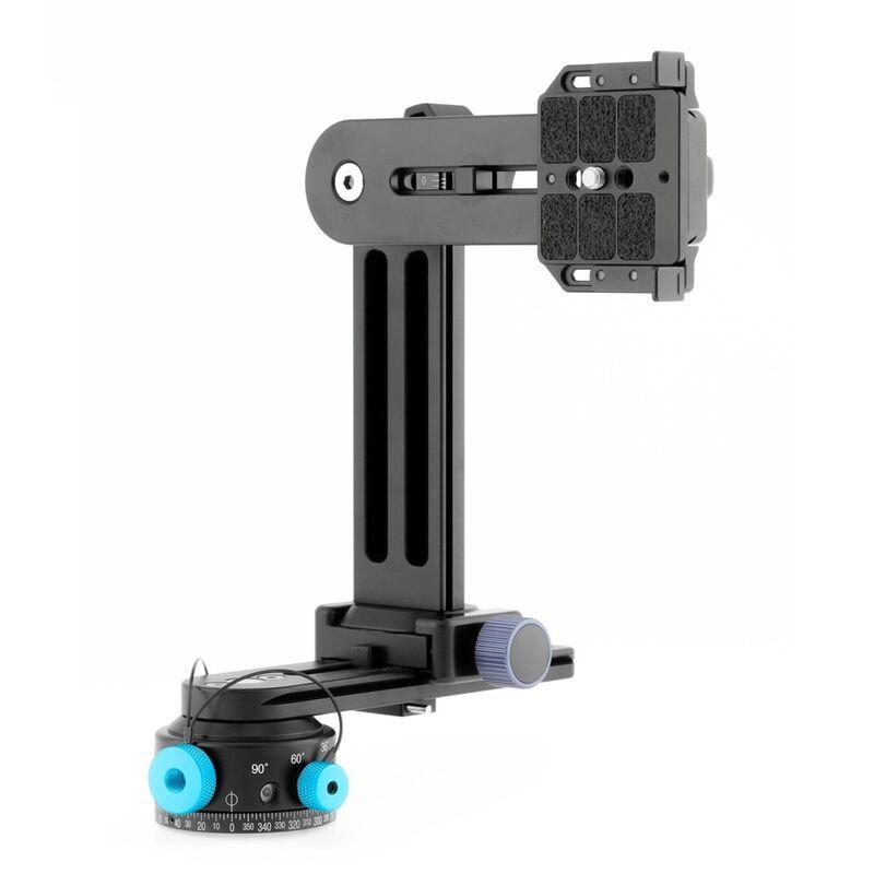 NN3 MK3 + Nadir Adapter w/ Lower Rotator D10 Pkg