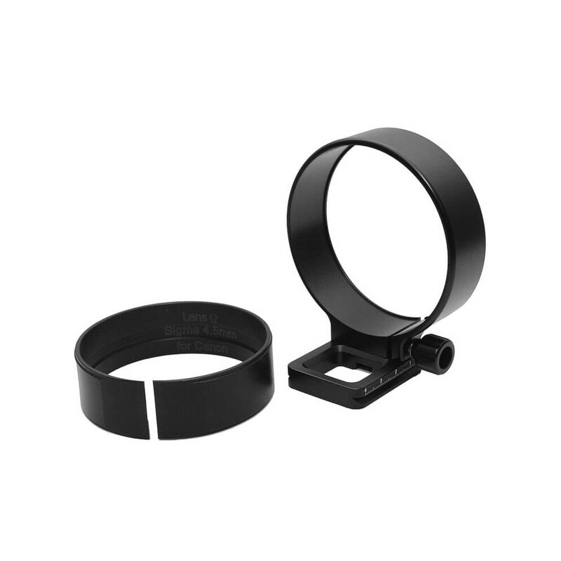 Lens Ring for Sigma 4.5mm F2.8 Fisheye (EF Mount)