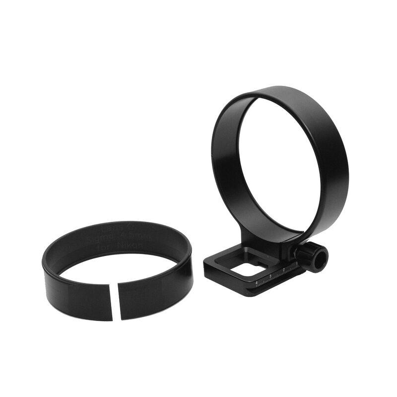 Lens Ring for Sigma 4.5mm F2.8 Fisheye (A-Mount / F-Mount / K-Mount)
