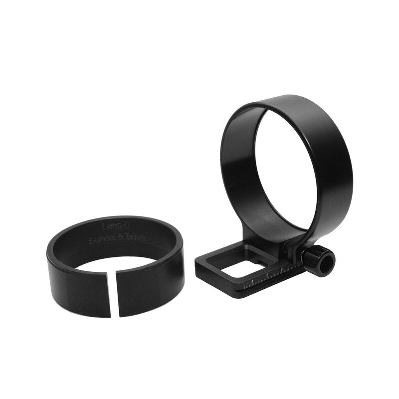 Lens Ring for Sunex 5.6mm F5.6 Fisheye (EF Mount / F-Mount)