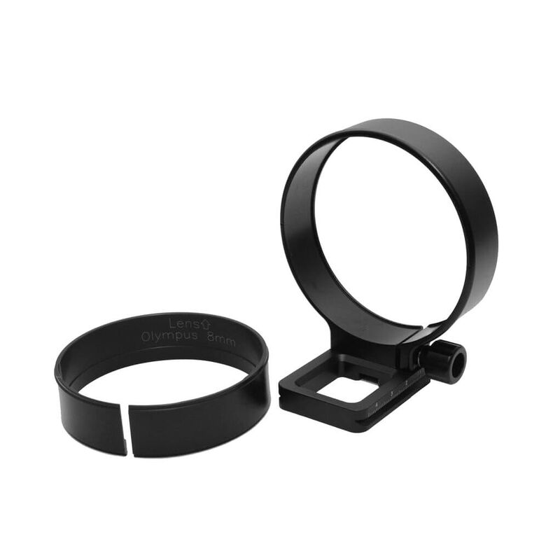 Lens Ring for Zuiko Olympus 8mm F3.5 Fisheye (Four Thirds)