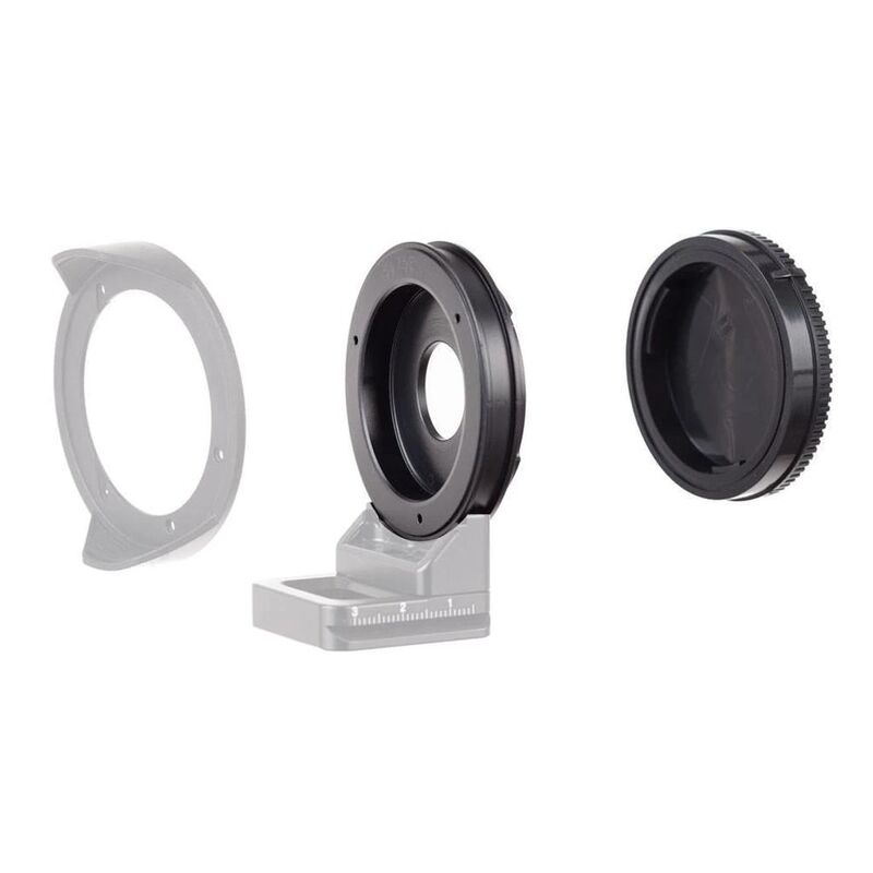 Replacement Mount for Samyang 7.5mm with Canon EF-M Mount