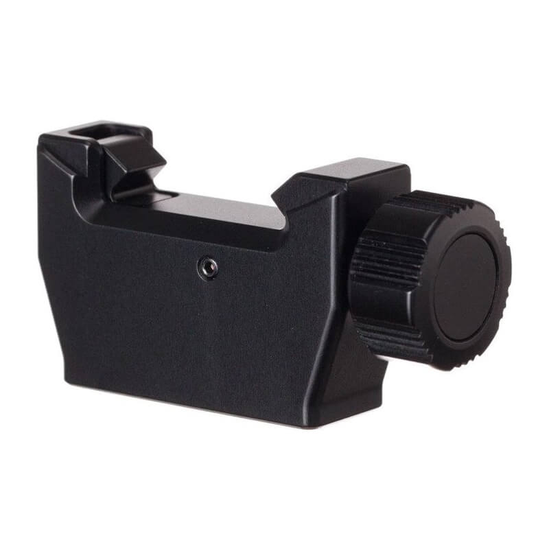 Lens Foot 1 - Replacement foot for Pentax DA* 60-250mm and DA* 300mm