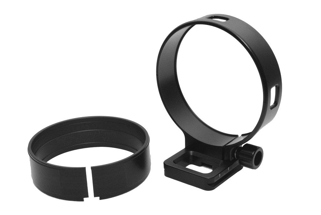 Lens Ring for Sigma 8mm F3.5 Fisheye (EF Mount) V2