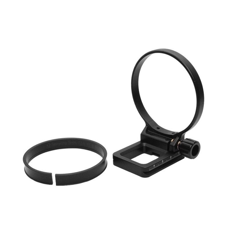 Lens Ring for Voigtländer Nokton 10.5mm F0.95 (MFT Mount)