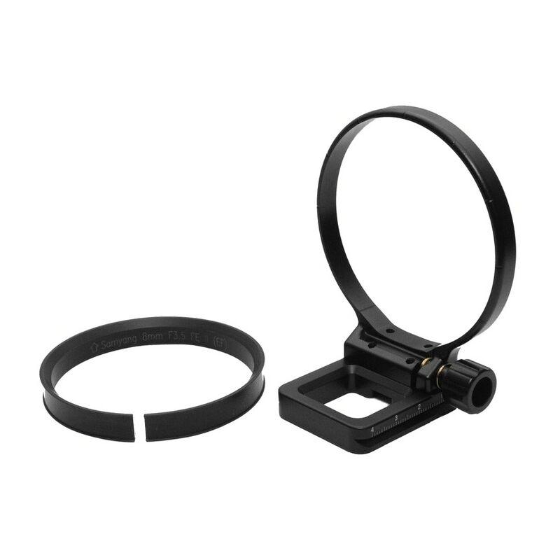 Lens Ring for Samyang 8mm F3.5 II Fisheye V2 (EF Mount / A-Mount / E-Mount)