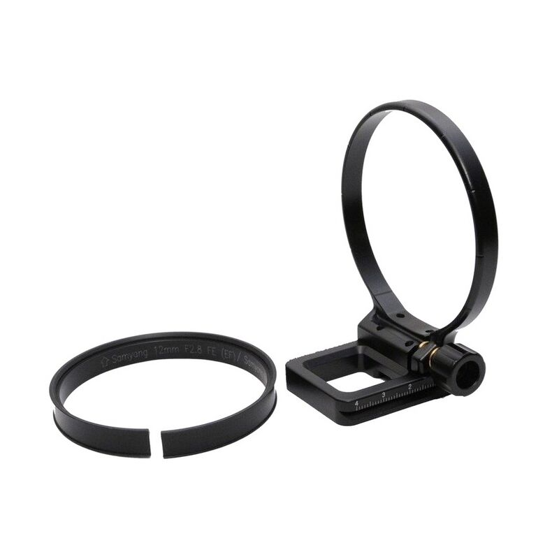 Lens Ring for Samyang 8mm F3.5 I Fisheye V2 (EF Mount / A-Mount / E-Mount)