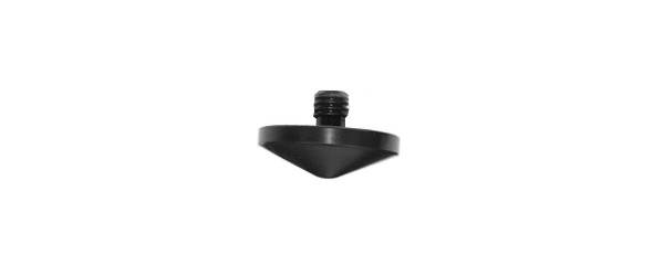 Pole Series 1/2 Protective Lower Base Cap (P-BC)