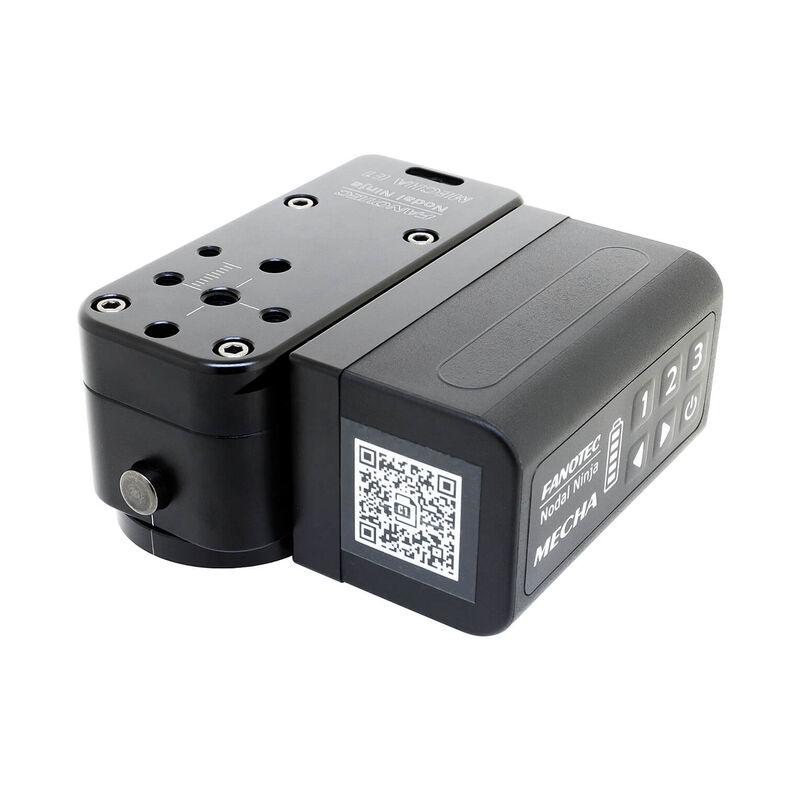 MECHA Controller C1 With Rotator E1