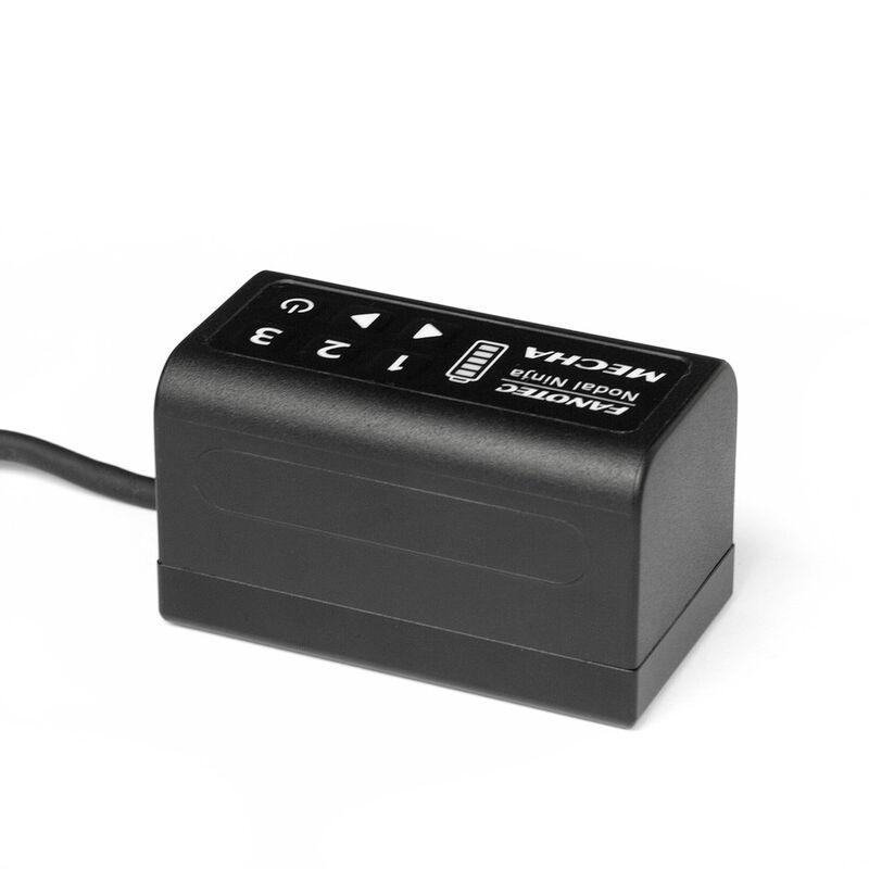 Single-Axis MECHA Controller C1