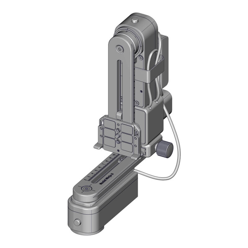 Dual Axis MECHA C2-E2 With NN6 and Nadir Adapter